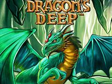 Игровой автомат Dragon's Deep