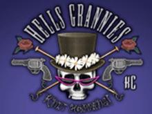 Игровой автомат Hells Grannies
