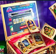 Бонус 500 рублей в казино Вулкан